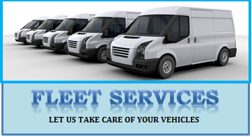 Fleet Services Available at Captial Car Care in Jackson, MS 39204
