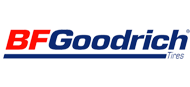 BFGoorich Tires Available at Capital Car Care in Jackson, MS 39204