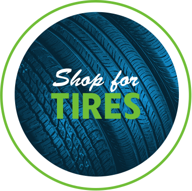 Shop for Tires at Capital Car Care in Jackson, MS 39204